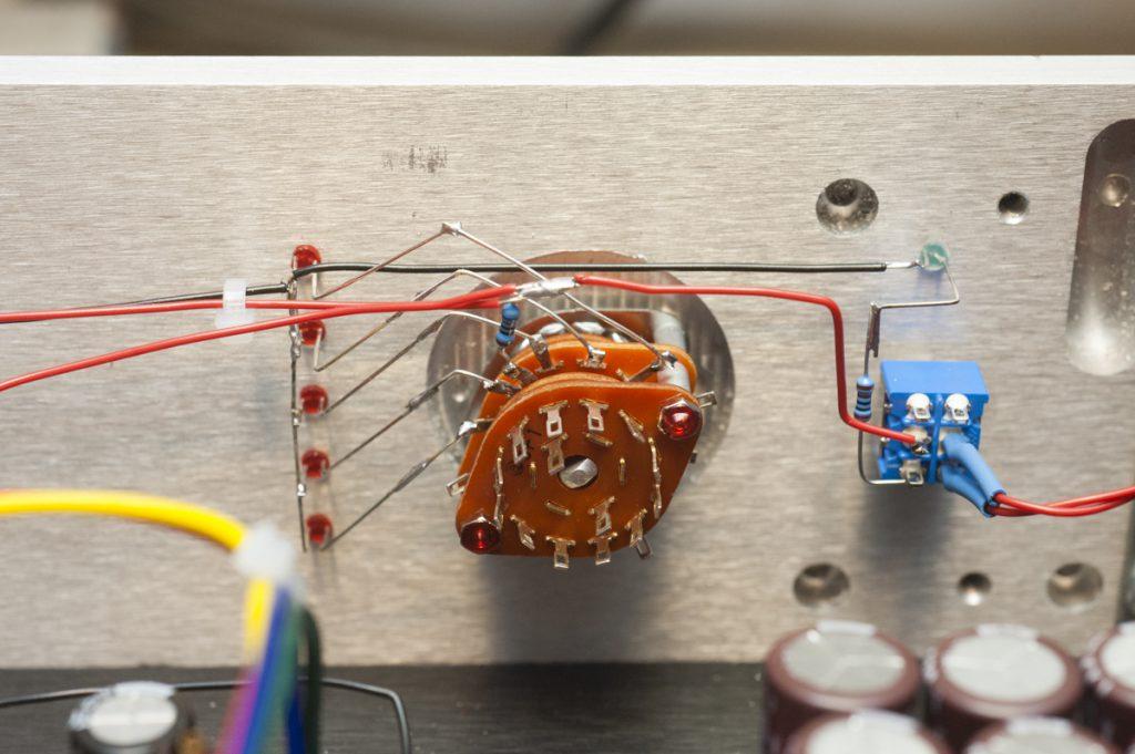 LED Freiverdrahtung des emt139-version2